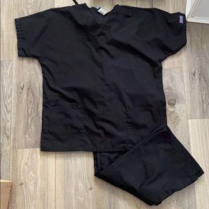 Cherokee Workwear scrubs, size S